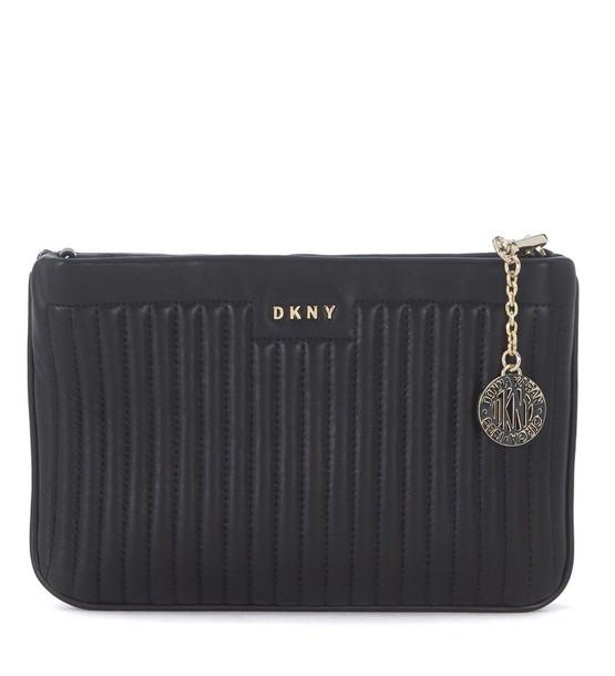 mini shoulder bag mini bag shoulder bag leather black
