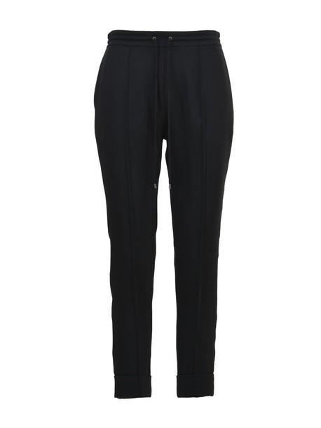 Kenzo black pants