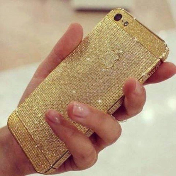 jewels iphone cover iphone 5 case