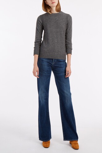 jeans flare jeans flare women blue