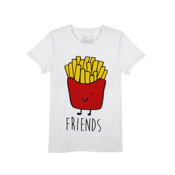 Fries tee