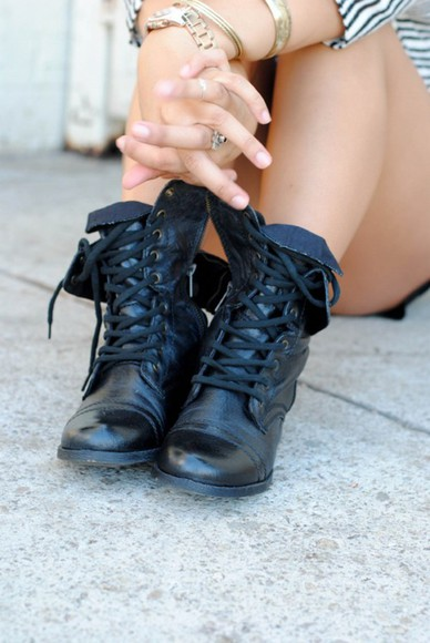 shoes boots adorable combat boots combat