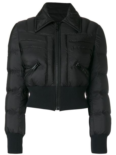 Prada jacket women black