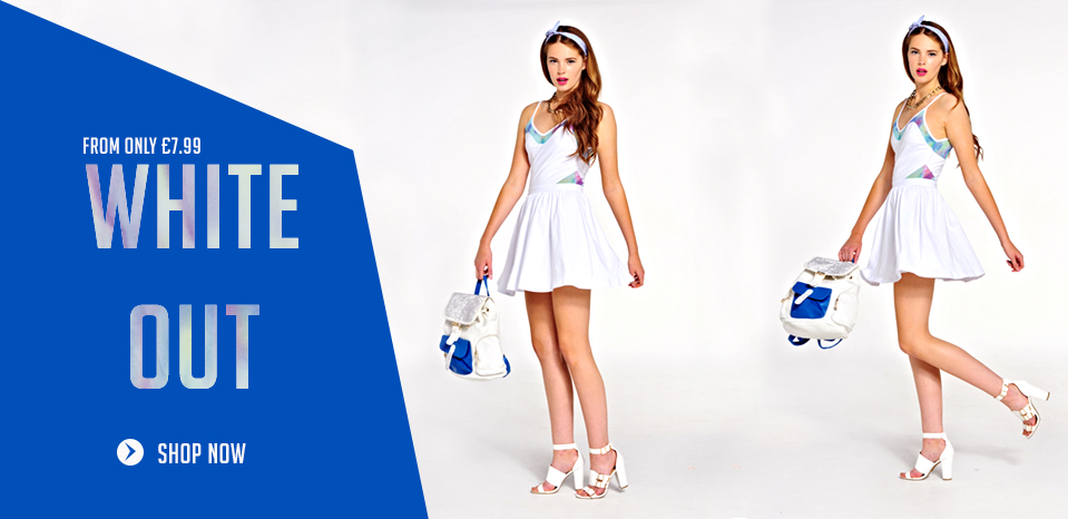 Latest Trends In Women's Fashion Online - Womens Clothing UK