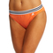 Adidas women's classic elastic hipster bottom at swimoutlet.com