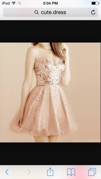dress pink dress pearl pretty dress f4f followforfollow follow my instagram girly dress girly girlygirl tumblr outfit amazing