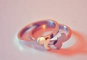 jewels,ring,mickey mouse,disney,couple,cute
