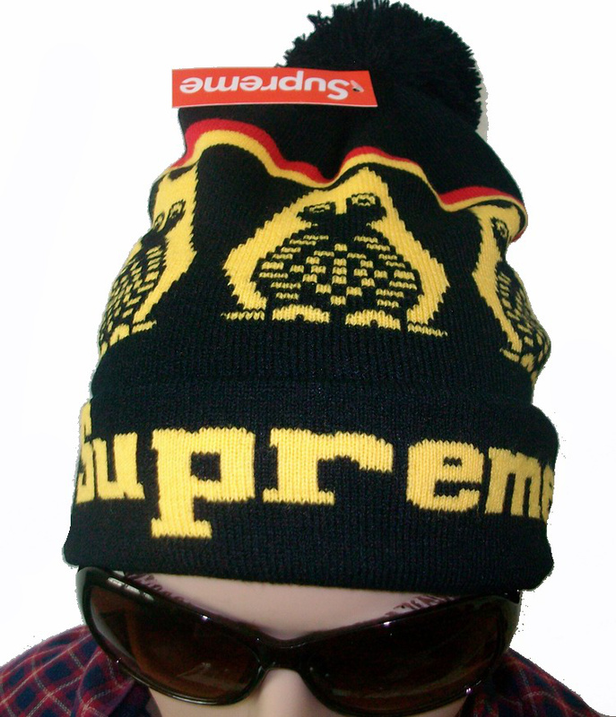 da4d5f50b62 ... low price supreme owl beanie uksupreme owl beanie for sale 4f008 c4879