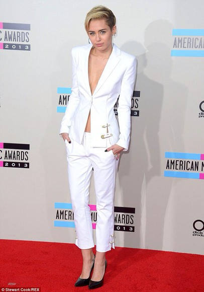 jacket miley cyrus suit crisp female suit online stores miles 3/4 quarter pants bag