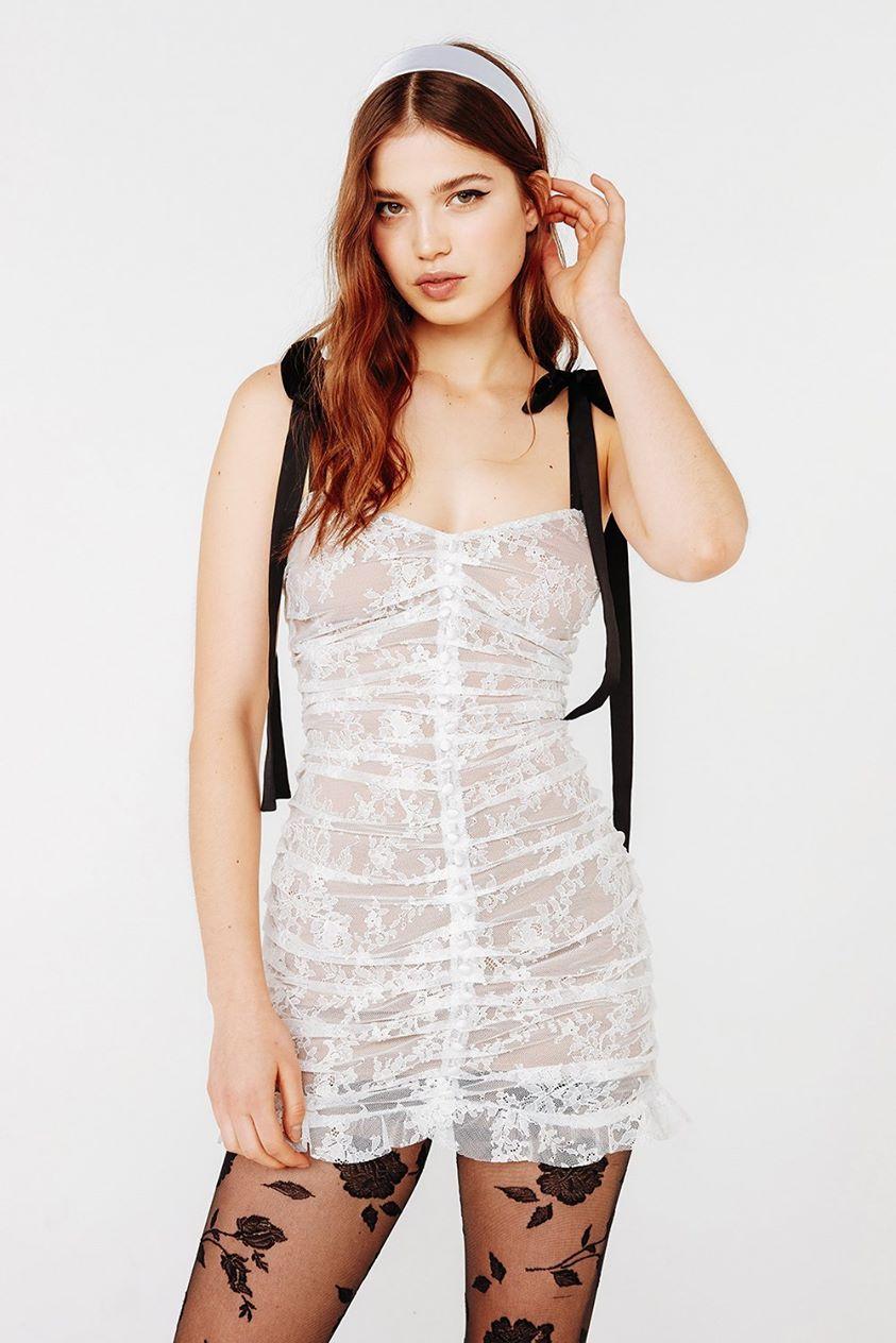 Dolly Mini Dress