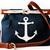 Cloth Handbag - Chatham Harbor - by Kiel James Patrick