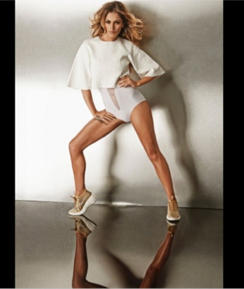 top bodysuit shoes cheryl cole