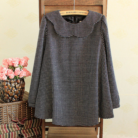 polka dot polkadot dots fashion blouse polkadots polkas blouses top tops asianfashion koreanfashion korean asian philippines manila mcclaugherty