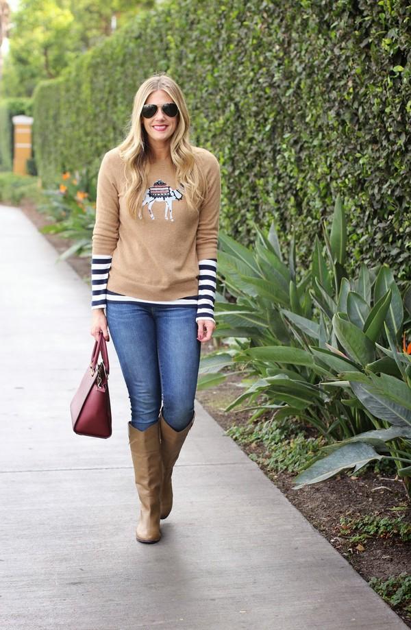 devon rachel shoes sweater jeans t-shirt bag sunglasses