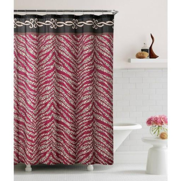 home accessory divva style divvastyle shower curtain home decor free shipping shipping is free