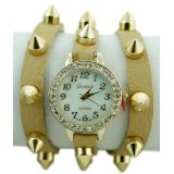 Amazon.com: spike watch gold