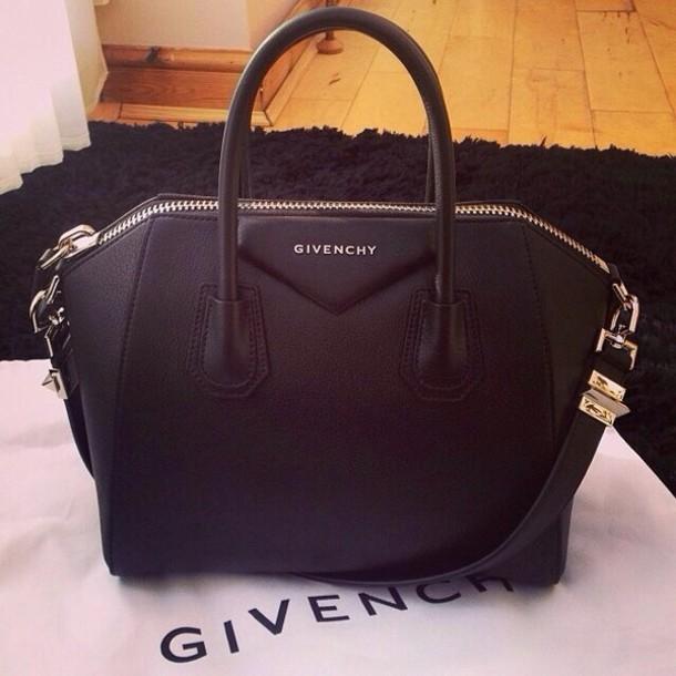 7c89038125 bag givenchy givenchy bag black classy stars beautiful bags designer  designer purse designer bag givenchy pursr