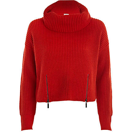 c38c3da38 Buy Women's Jumpers Red from the Next UK online shop