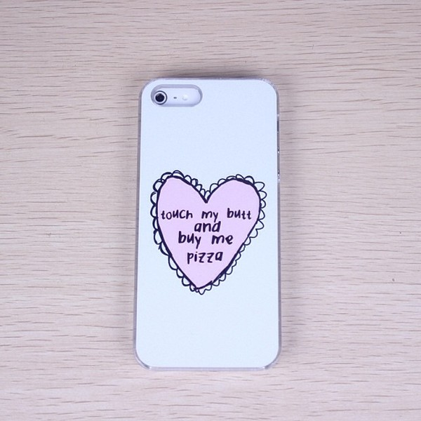 bag iphone cover