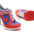 Dunk SB Female Heels Low New Colorways Red & Purple
