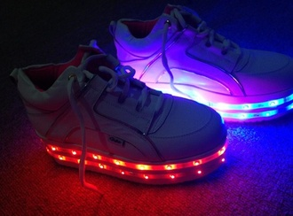 light up sneakers shoes