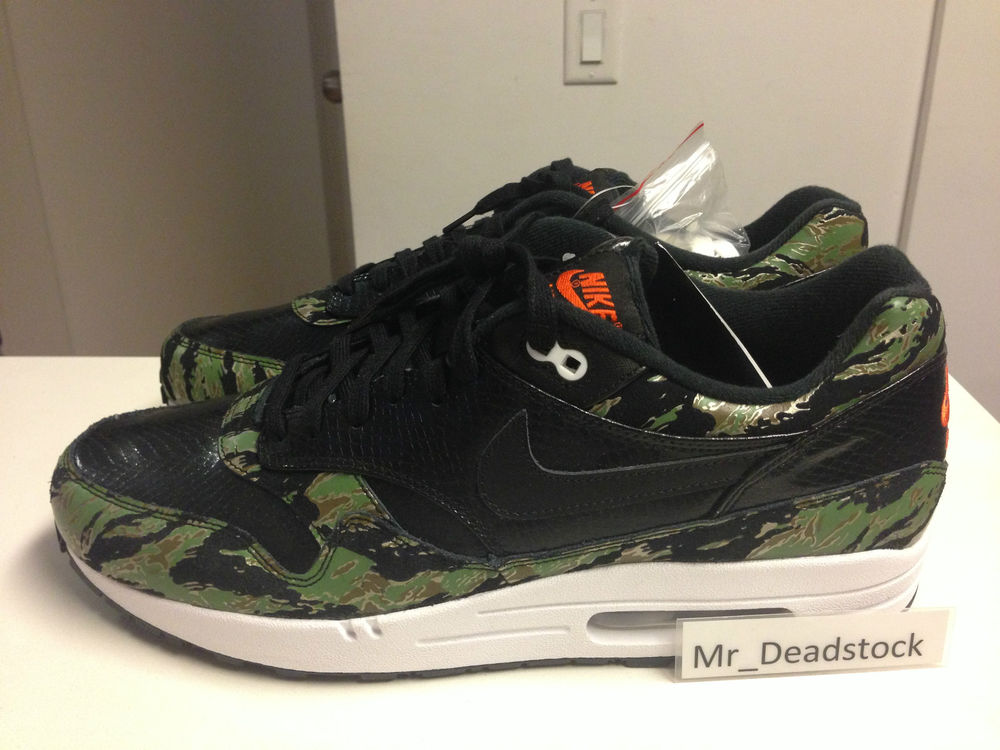 nike air max camouflage ebay
