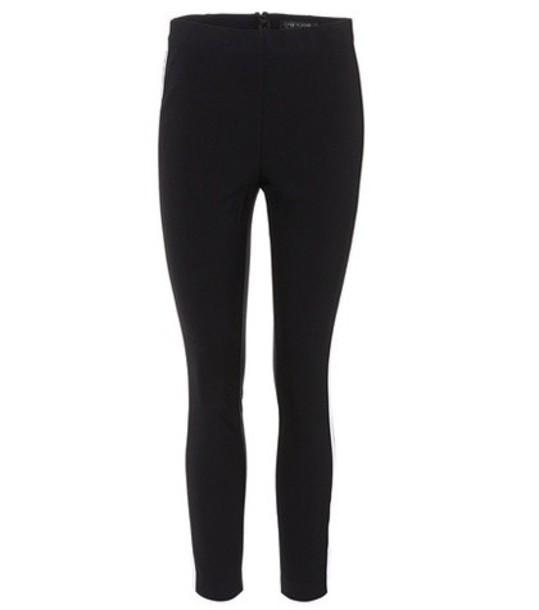 Rag & Bone Simone skinny jeans in black