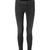 Skinny Jeans mit Zipperdetais Dunkelgrau von Stella McCartney bei UNGER