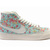 Nike Blazer Womens Liberty X Shoes Mid Floral Print Colorful Sale Online