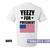 Yeezy for President T-Shirt - teenamycs