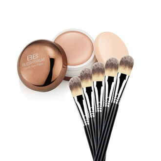 make-up makeup brushes home goods galore concealer foundation cover up