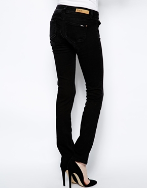 Only | Only  Low Ella Skinny Jeans at ASOS