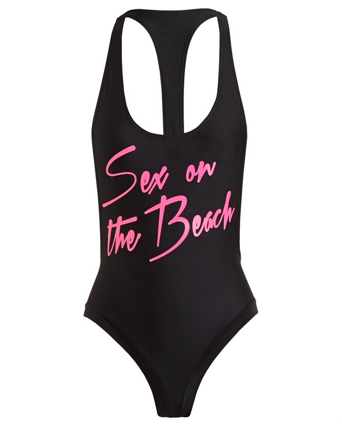 FILLES A PAPA | Sex On The Beach Swimsuit | Browns fashion & designer clothes & clothing