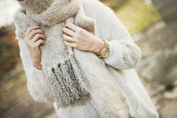 jacket clock white zara knitwear cardigan scarf knitted cardigan