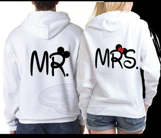 sweater couple minnie mouse tumblr couple sweaters mickey mouse