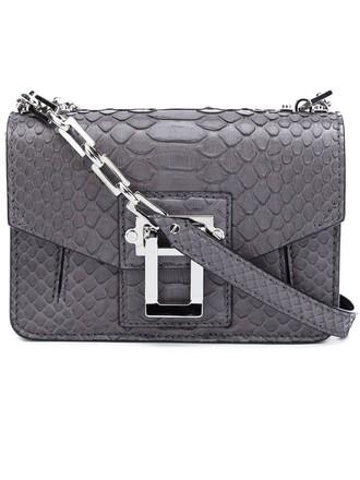 bag crossbody bag grey