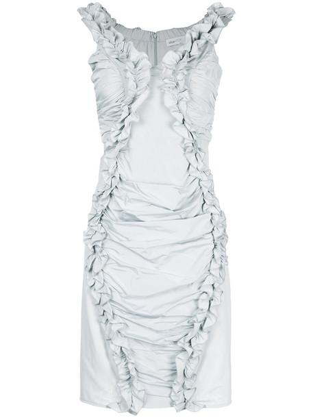 Alice McCall dress women grey