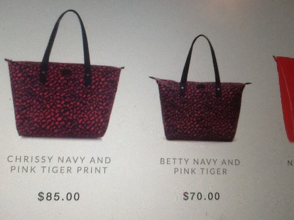 bag black handbag pauls boutique tiger print pink Chrissy betty london purse animal print Euop europe boutique