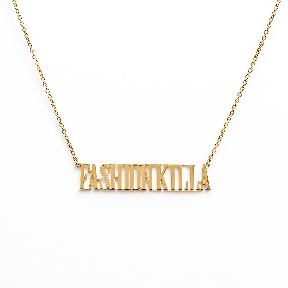 FASHIONKILLA – TheNine