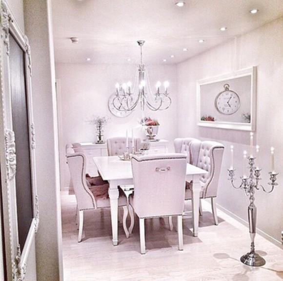classy white dress white home decor