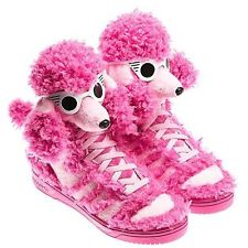 Poodle Shoes | eBay