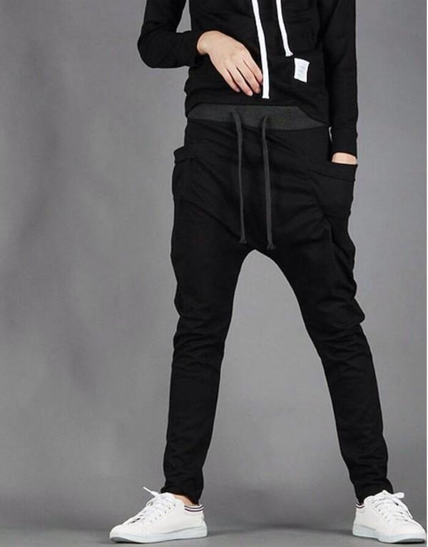 pants sweatpants jeans sweats menswear saruel moletom mens pants leggings