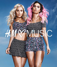 Ladies' fashion clothing | Women's clothes & accessories | H&M RU