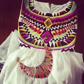 dress,coloured dress,inka,jewels