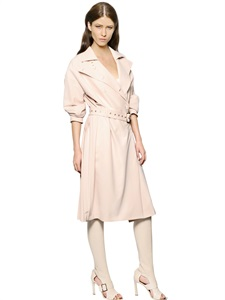 COATS - SALVATORE FERRAGAMO -  LUISAVIAROMA.COM - WOMEN'S CLOTHING - SPRING SUMMER 2014