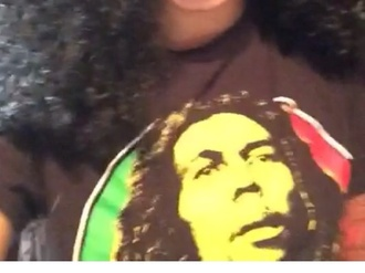 shirt bob marley jamaica style streetwear streetstyle dope shirt dope color colorful