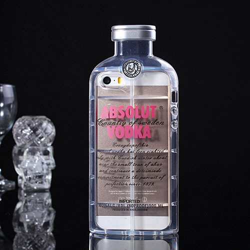 Vodka iphone 5/5s   6 · shop born rich · online store powered by storenvy