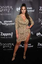 dress,python,python print,ashley graham,plus size dress,plus size,model