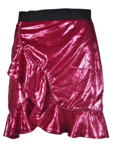 self-portrait skirt mini skirt mini