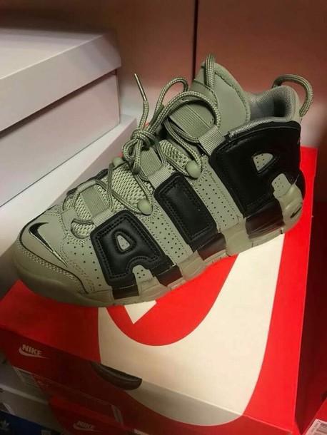 shoes, sneakers, nike, nike air, green